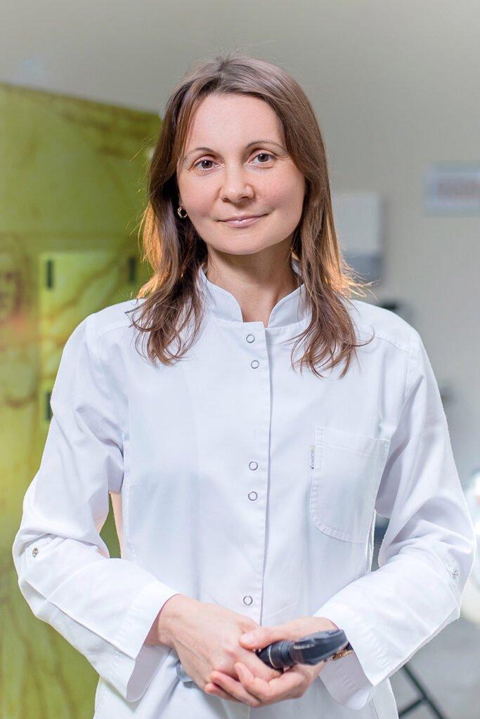 Долматова Людмила Владимировна