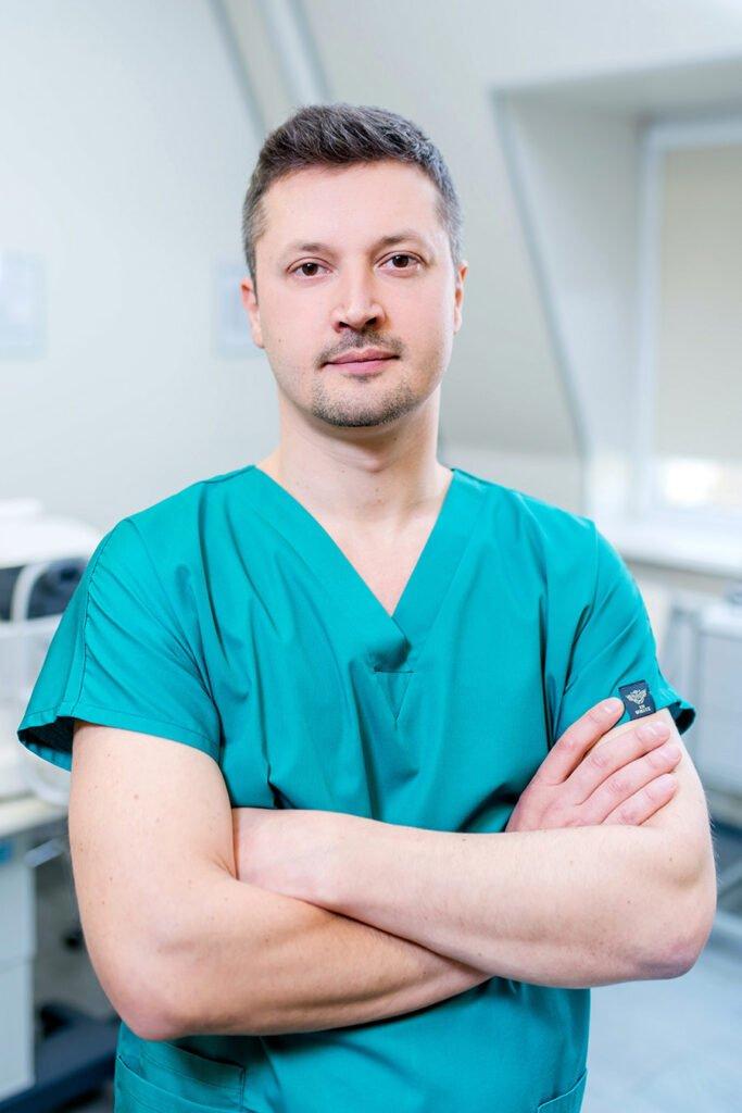 Жук Андрей Николаевич