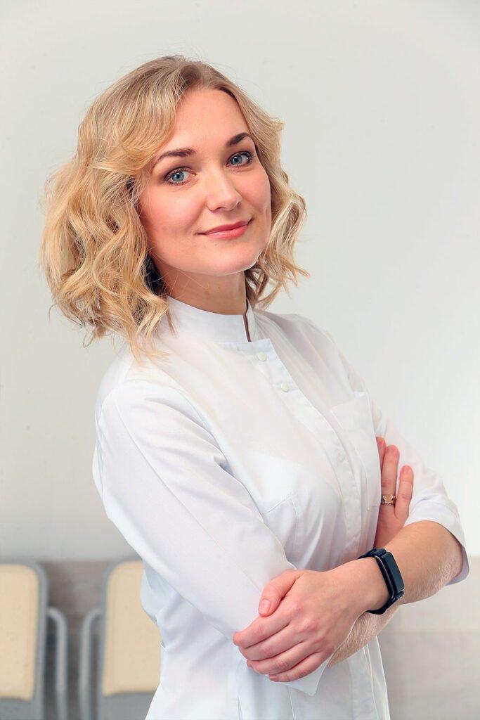Медведева Марина Николаевна