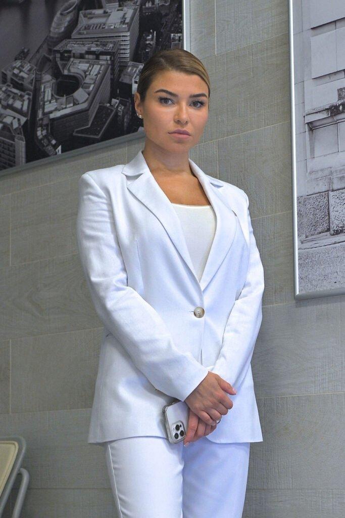Natalia Foster